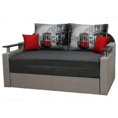 Блюз диван