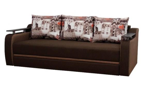 Еврокнижка диван Браво dp-0016