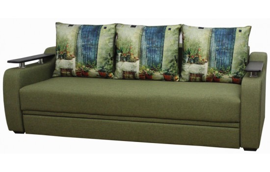 Еврокнижка диван Браво dp-00337