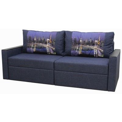 Еврокнижка диван Бруклин dp-00600