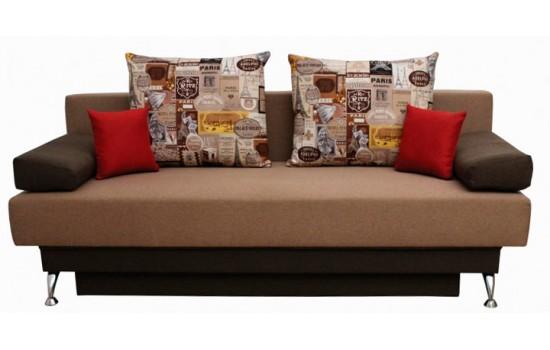 Еврокнижка диван Форсаж dp-00123