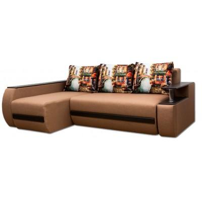 Угловой диван Граф dp-00125