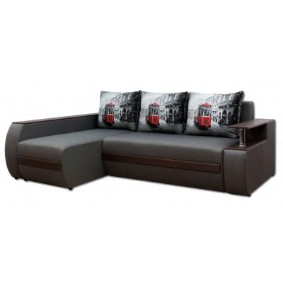 Угловой диван Граф dp-00127