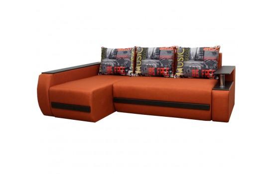 Угловой диван Граф dp-00133