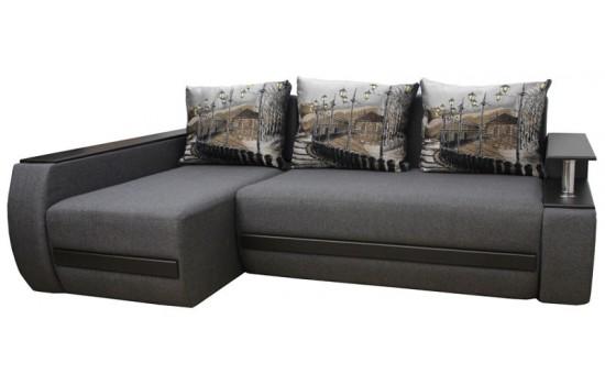 Угловой диван Граф dp-00135