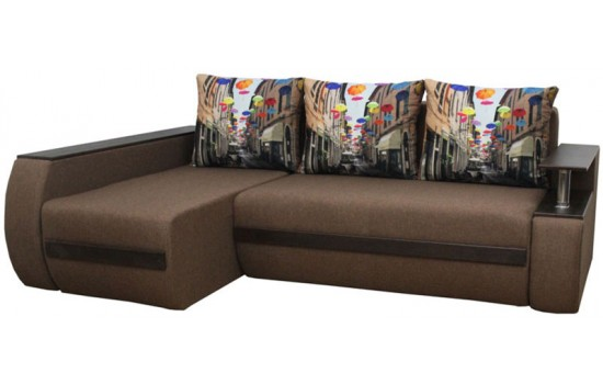 Угловой диван Граф dp-00372