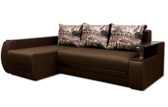Угловой диван Граф dp-00374