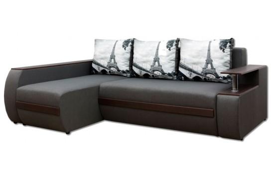 Угловой диван Граф dp-00382
