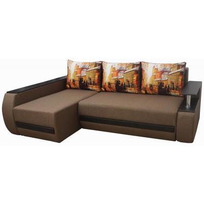 Угловой диван Граф dp-00386
