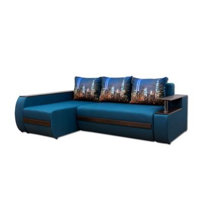 Угловой диван Граф dp-0040