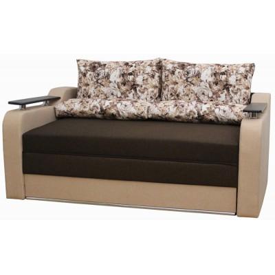 Выкатной диван Лотос-Браво dp-00100