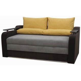 Выкатной диван Лотос-Браво dp-00535
