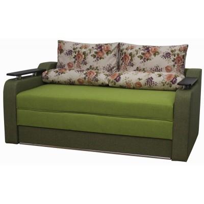 Выкатной диван Лотос-Браво dp-00558