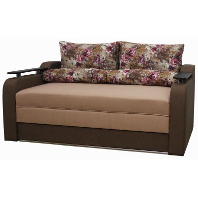 Выкатной диван Лотос-Браво dp-00565