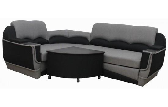 Угловой диван Мадрид dp-00452
