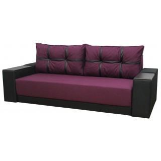Еврокнижка диван Магнат dp-00198