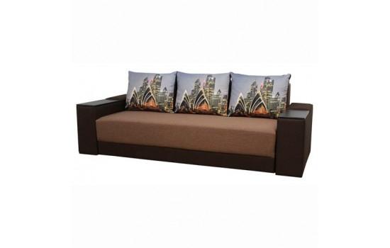 Еврокнижка диван Меркурий dp-00166