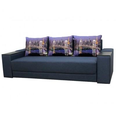 Еврокнижка диван Меркурий dp-00423