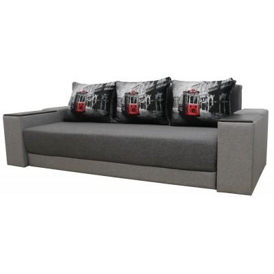 Еврокнижка диван Меркурий dp-0082
