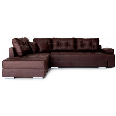 Лорето диван угловой