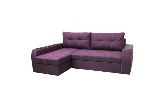 Угловой диван Барон dp-00111