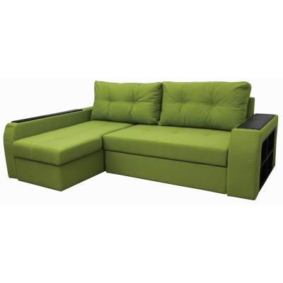 Угловой диван Барон dp-00387