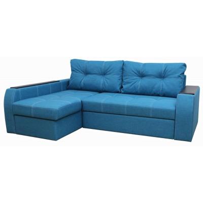 Угловой диван Барон dp-00388