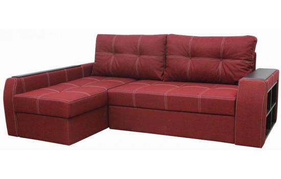 Угловой диван Барон dp-00389