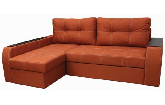 Угловой диван Барон dp-00390