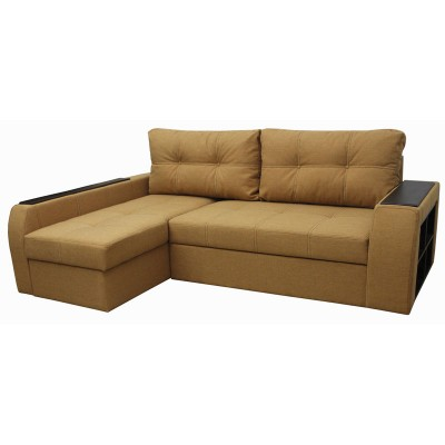 Угловой диван Барон dp-00392