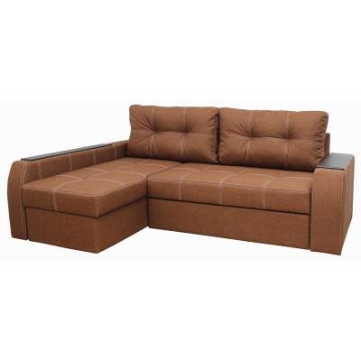 Угловой диван Барон dp-00393