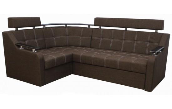 Угловой диван Элегант-3 dp-00162