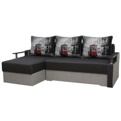 Угловой диван Микс dp-00147