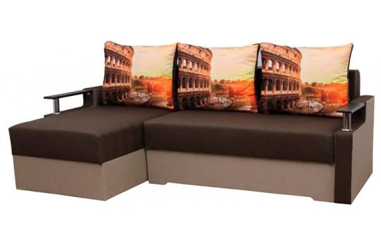 Угловой диван Микс dp-00148
