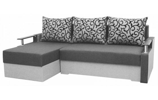 Угловой диван Микс dp-00149