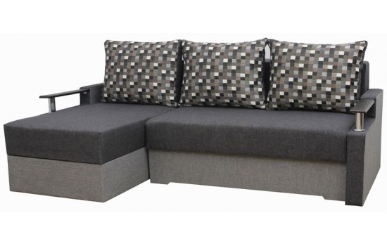 Угловой диван Микс dp-00363