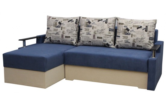 Угловой диван Микс dp-00366