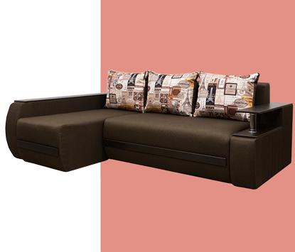 Купить угловой диван от производителя в Украине