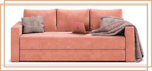 недорого купить диван еврокнижка Киев
