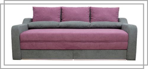 недорогой диван выкатной