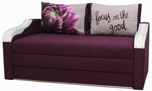 фиолетовый лотос браво диван