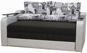 светлый диван лотос браво выкатной